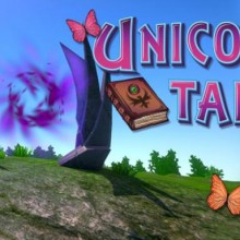Unicorn Tails (v1.02) Game Free Download
