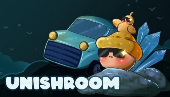 Unishroom Free Download