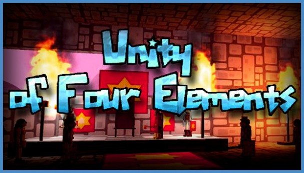 Unity of Four Elements Free Download