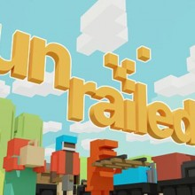 Unrailed! Game Free Download