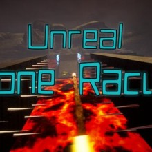 Unreal Drone Racing Game Free Download