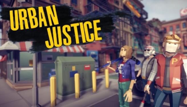 Urban Justice Free Download