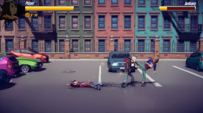 Urban Justice Torrent Download