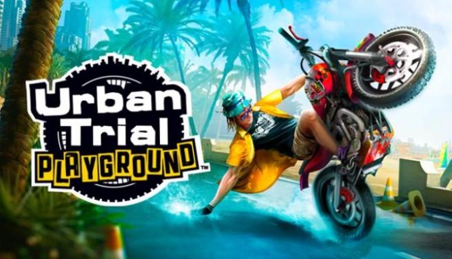 Urban Trial Playground Free Download