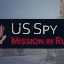 US Spy: Mission in Russia Game Free Download