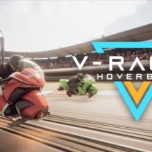 V-Racer Hoverbike Game Free Download
