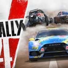 V-Rally 4 Day One Edition (v1.06 & ALL DLC) Game Free Download