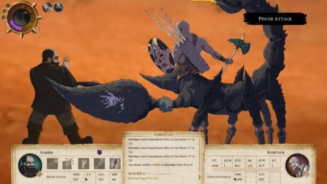 Vagrus - The Riven Realms PC Crack