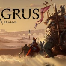Vagrus - The Riven Realms (v0.5.22) Game Free Download