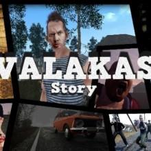 Valakas Story Game Free Download