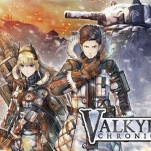Valkyria Chronicles 4 (ALL DLC) Game Free Download