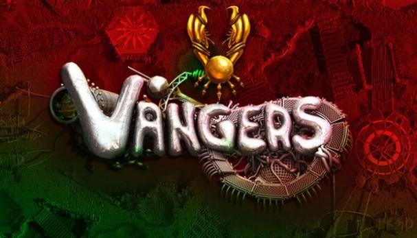 Vangers Free Download