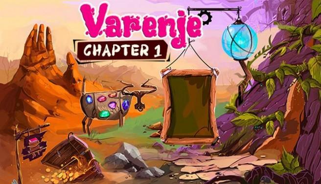 Varenje: Chapter 1 Free Download