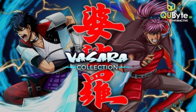 VASARA Collection Game Free Download - IGG Games