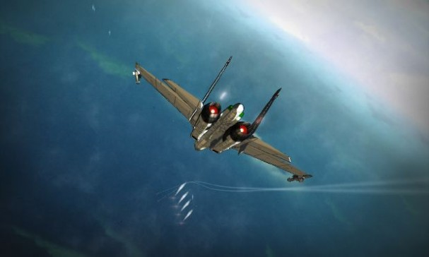 Vector Thrust PC Crack