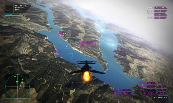 Vector Thrust Torrent Download