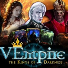 VEmpire - The Kings of Darkness Game Free Download
