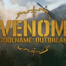 Venom. Codename: Outbreak Game Free Download