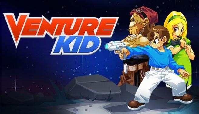Venture Kid Free Download