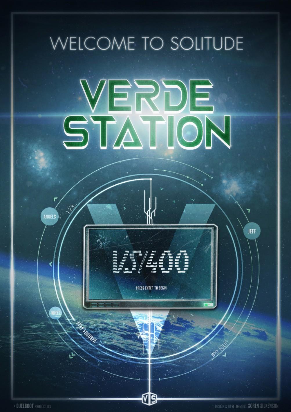 Verde Station Free Download