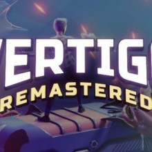 Vertigo Remastered Game Free Download