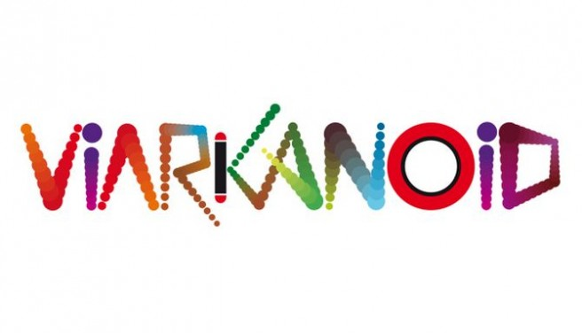 VIARKANOID Free Download