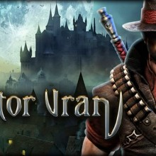 Victor Vran ARPG (ALL DLC) Game Free Download