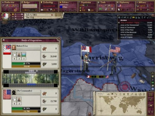 Victoria II: A House Divided PC Crack