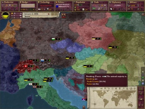 Victoria II: A House Divided Torrent Download