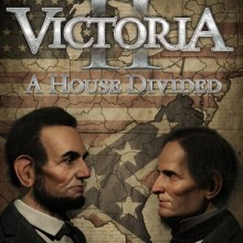 Victoria II: A House Divided Game Free Download