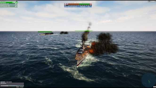 Victory At Sea Pacific PC Crack