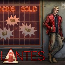 Vigilantes (v1.04) Game Free Download
