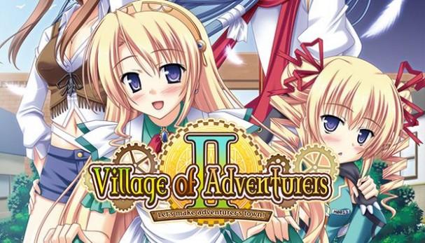 Village of Adventurers 2 Free Download