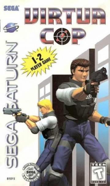 Virtua Cop Free Download