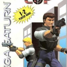 Virtua Cop Game Free Download