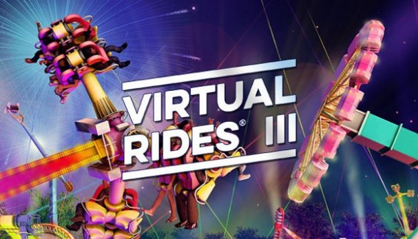 Virtual Rides 3 - Funfair Simulator Free Download