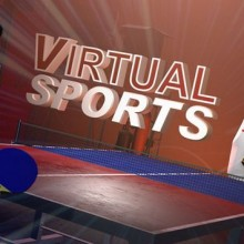 Virtual Sports Game Free Download