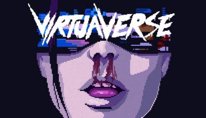 VirtuaVerse Free Download