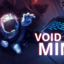 Void Mine Game Free Download