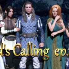 Void's Calling ep.1 Game Free Download