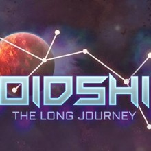 Voidship: The Long Journey Game Free Download