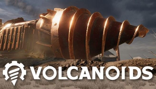 Volcanoids Free Download