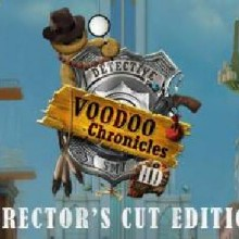 Voodoo Chronicles: The First Sign HD - Director's Cut Edition Game Free Download