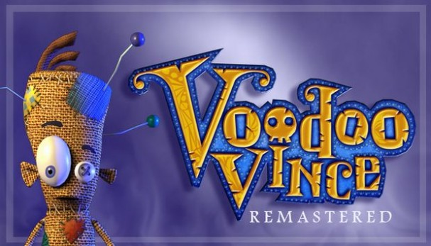 Voodoo Vince: Remastered Free Download