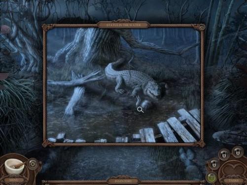 Voodoo Whisperer Curse of a Legend PC Crack