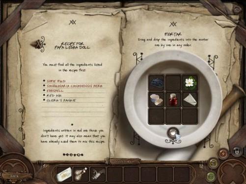 Voodoo Whisperer Curse of a Legend Torrent Download