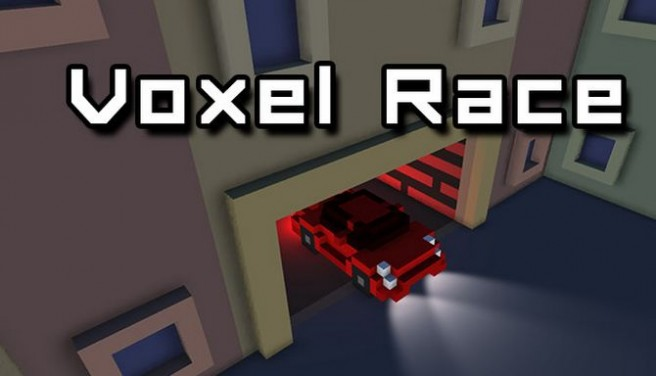 Voxel Race Free Download