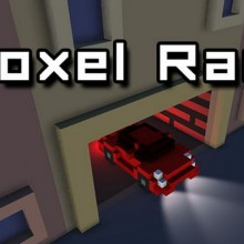 Voxel Race Game Free Download