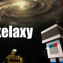 Voxelaxy [Remastered] Game Free Download