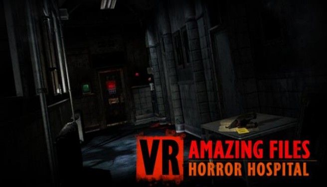 VR Amazing Files: Horror Hospital Free Download